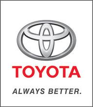 Joseph Schooling Sponsor - Toyota