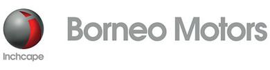 Joseph Schooling Sponsor - Borneo Motors