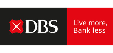 Joseph Schooling Sponsor - DBS