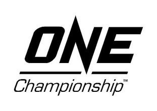 Joseph Schooling Sponsor - One Championship
