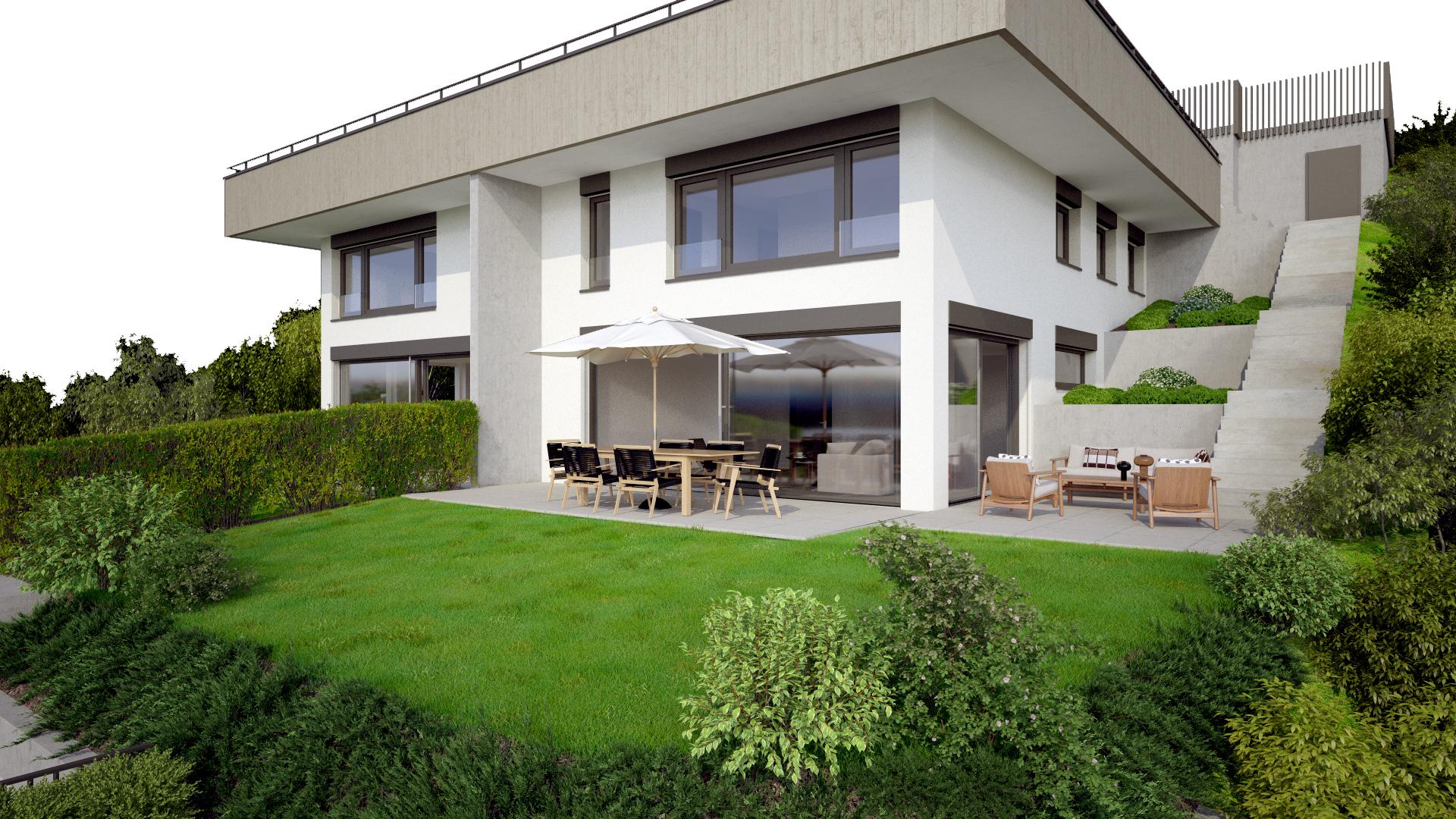 Model Villas simpl4