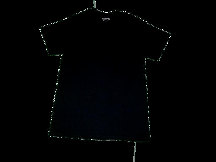 Custom Uni-Sex T-shirt