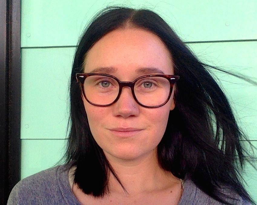 Chloe Darkson