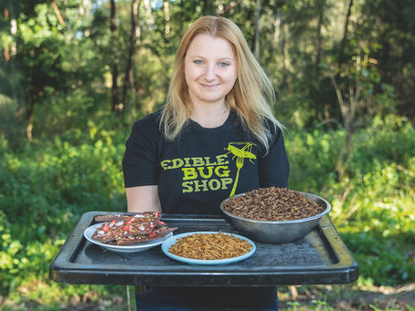 Founder Feature: Skye Blackburn