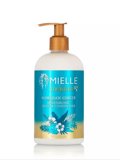Mielle Organics Moisture RX Hawaiian Ginger Moisturizing Leave In Conditioner
