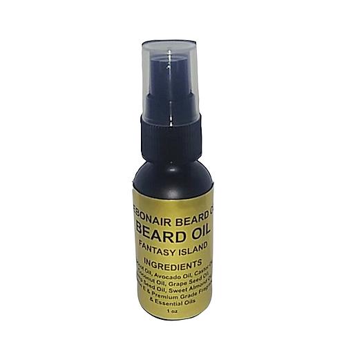 Beard Oil (1 oz)