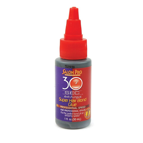 30 Sec Super Hair Bonding Glue - 1oz