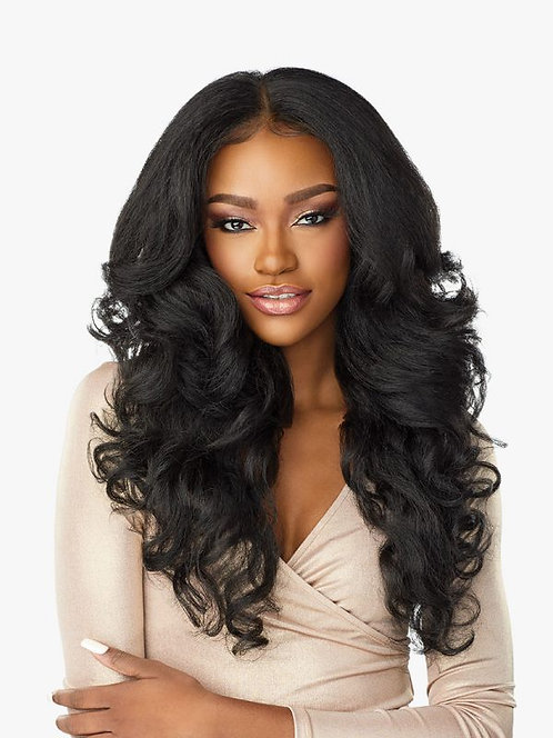 LATISHA | SENSATIONNEL SYNTHETIC CLOUD 9 WHAT LACE WIG