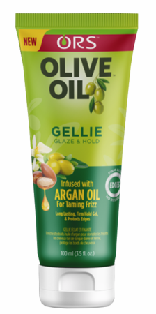 ORS Olive Oil Gellie Glaze & Hold 3.5 oz