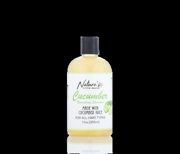 Cucumber Nourishing Shampoo