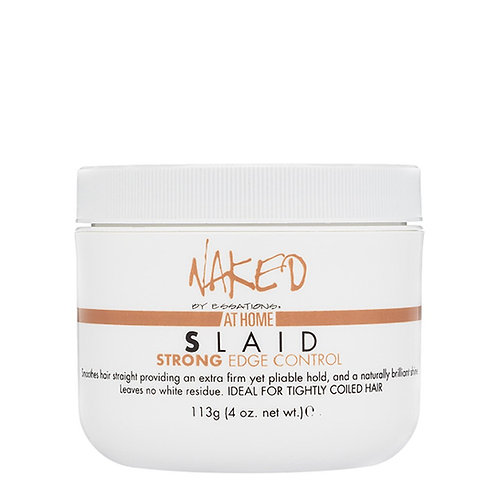 Naked by Essations Laid Edge Control| 4 Oz