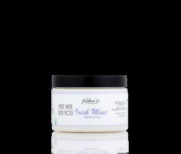 Irish Moss Styling Cream