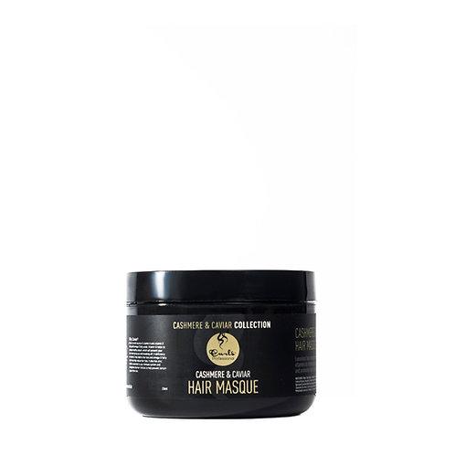 Cashmere + Caviar Hair Masque (Deep Conditioner)