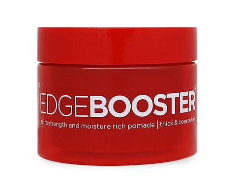 Style Factor Edge Booster Extra Strength Moisture Rich Pomade |Thick Coarse Hair