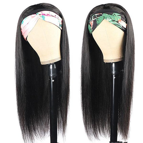 ICON Headband Wig
