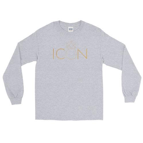 ICON Long Sleeve Shirt