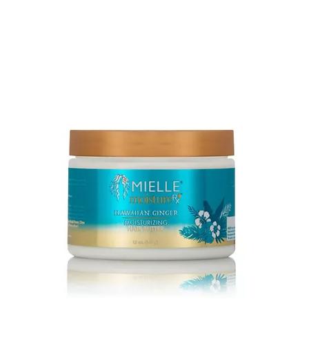 Mielle Organics Moisture RX Hawaiian Ginger Moisturizing Hair Butter