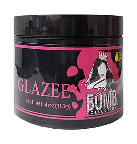 She Is Bomb Collection Glazee 4oz