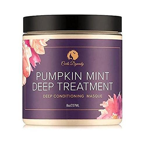 Pumpkin Mint Deep Treatment Masque