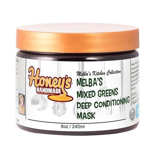 Melba's Mixed Greens Deep Conditioning Mask