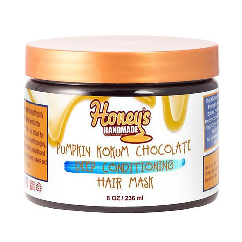 Pumpkin & Kokum Chocolate Deep Conditioning Mask