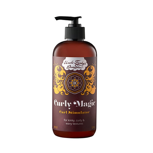 Curly Magic Curl Stimulator 18OZ