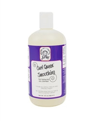 CURL QUEEN™ - SMOOTHING HAIR STYLING GEL