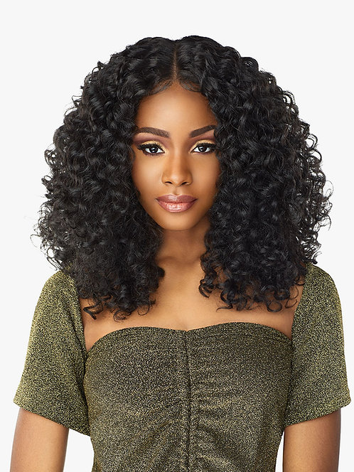SENSATIONNEL BUTTA LACE WIG - UNIT 5