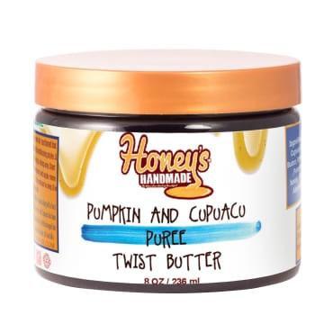 Pumpkin and Capuacu Puree twist Butter