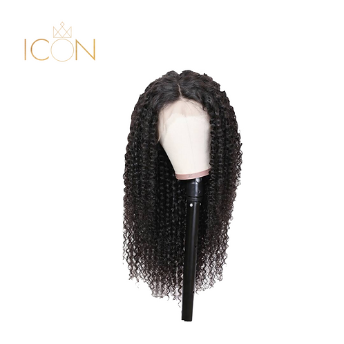 ANGEL | Transparent Lace Frontal Wig