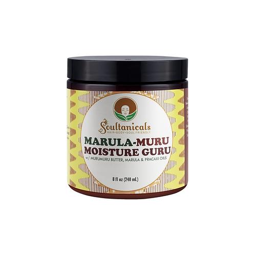 MARULA-MURU MOISTURE GURU