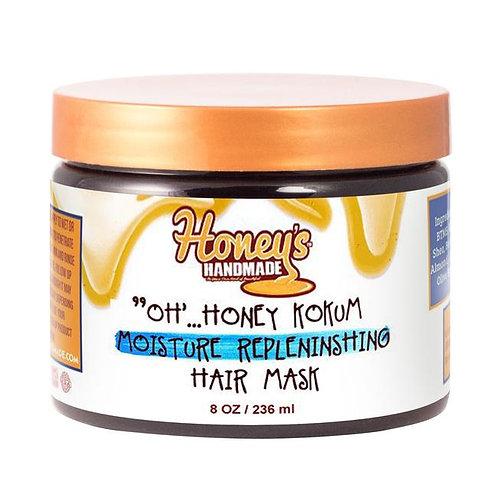 """""""OH""""......Honey & Kokum Moisture replenishing Hair Mask"""