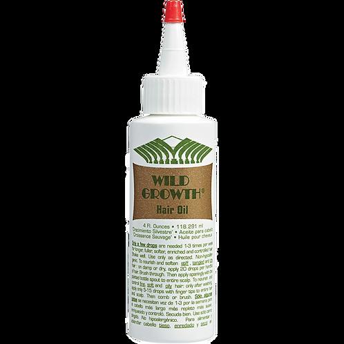 Wild Growth Hair Oil