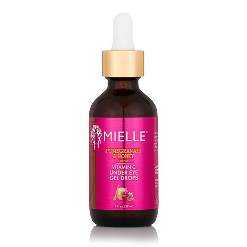 Pomegranate & Honey Blend Vitamin C Under Eye Gel Drops