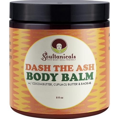 Soultanicals Dash The Ash Body Balm 8OZ