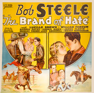 anonymous, Bob Steele - Brand of Hate, l