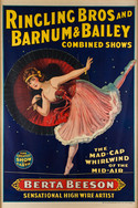 anonymous, Ringling Bros.and Barnum & Ba