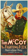 anonymous, Tim McCoy - The Fighting Fool