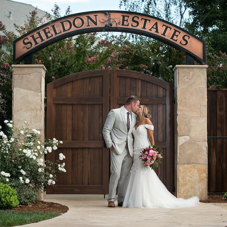 Vendor Registration - Bridal Open House
