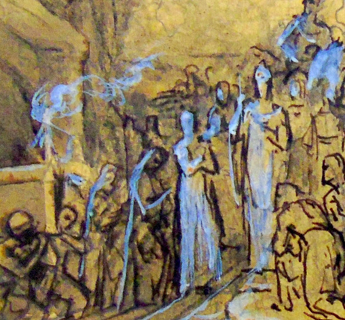 Claudius Lavergne Auriane Gotrand