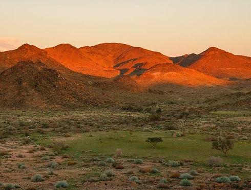 Orange River-Karoo Conservation Area