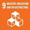 Sustainable Development Goal Number 9 - Industry, Innovation and Infrastructure