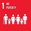 Sustainable Development Goal Number 1 - No Poverty