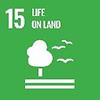 Sustainable Development Goal Number 15 - Life on Land