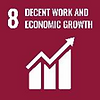 Sustainable Development Goal Number 8 - Decent Work and Economic Growth