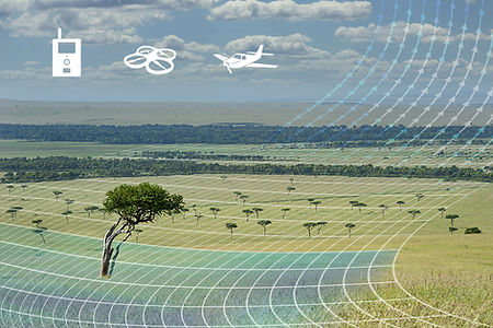 Technology Used In Kenya