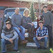 Christmas Mini-Session Schilz Family