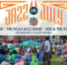 Jazz In July | Des Moines, IA