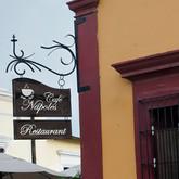 Café Nápoles