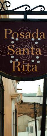 Posada Santa Rita
